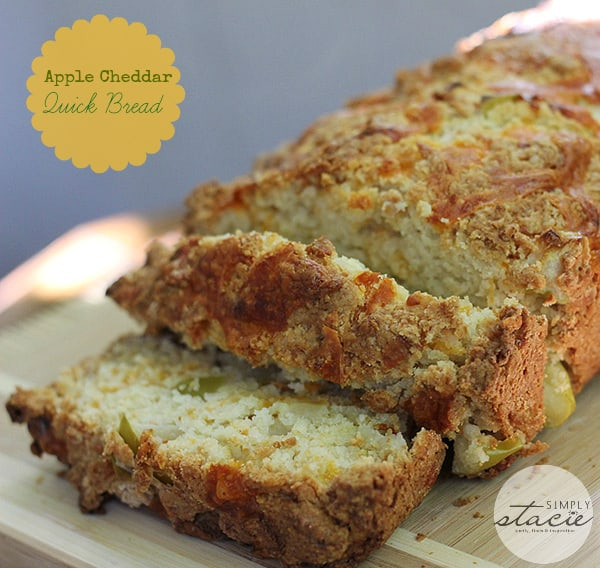 Cheesy Apple Butter Bread Recipes — Dishmaps