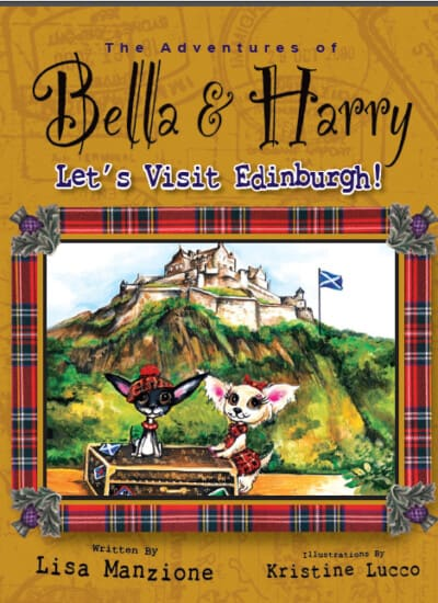 The Adventures of Bella & Harry Review