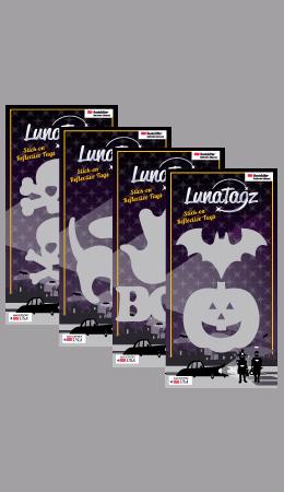 LunaTagz Review