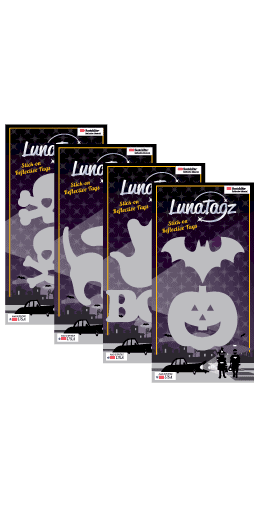 LunaTagz Review