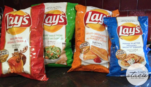 Lays Do Us a Flavour