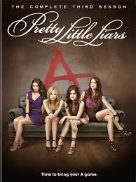 Pretty Little Liars Season 3 DVD Review