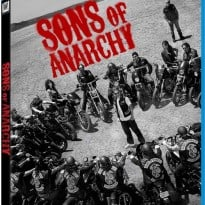 Sons of Anarchy: Season Five Blu-ray Review