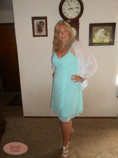 Ever-Pretty Dress Review