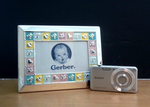 2013 Gerber Generation Photo Contest