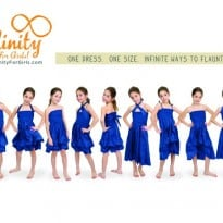 Infinity for Girls Review