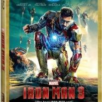 Iron Man 3 Blu-ray Review