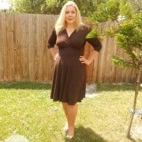 Karina Dresses Megan Dress Review