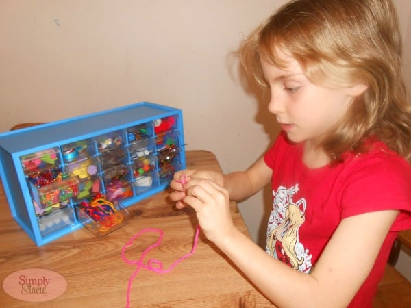 Learning at Home Review