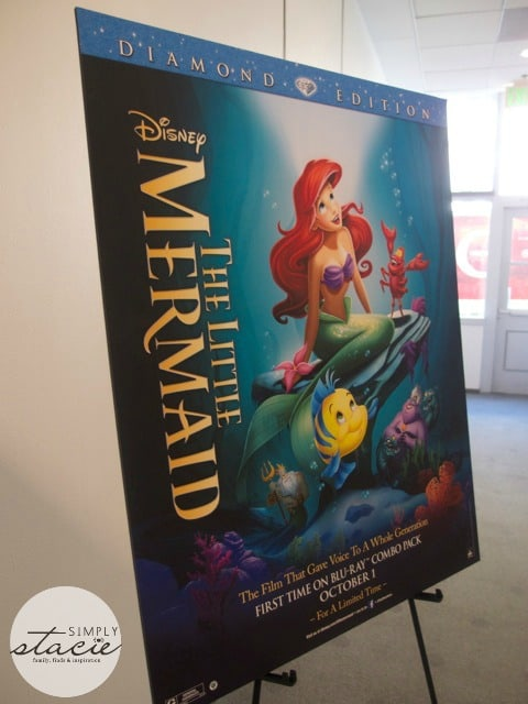I Met Jodi Benson: The Voice of Ariel and My Childhood Role Model #LittleMermaidEvent