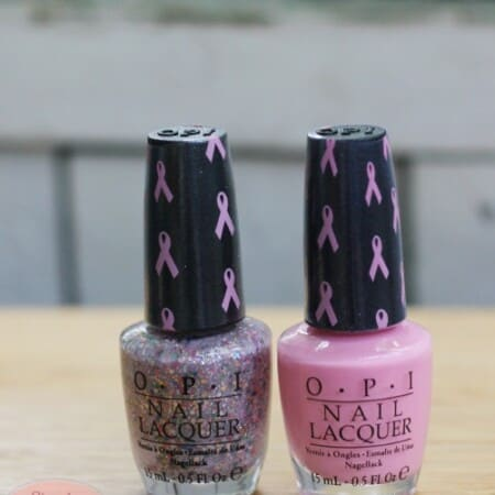 OPI's New Pink of Hearts Duo and Designer Series Shades!