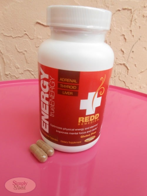 Redd Remedies® trueENERGY™ Review