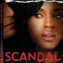 Scandal: The Complete Second Season DVD Review