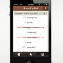 Free Asian Cuisine Recipes App
