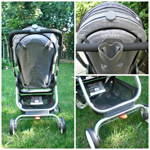 Stokke Scoot Stroller & Infant Softbag Review