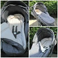 Stokke Scoot Stroller & Infant Softbag Review