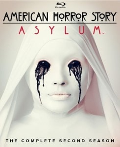 American Horror Story Asylum Blu-ray Review