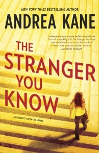 The Stranger You Know by Andrea Kane