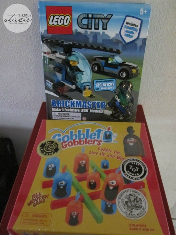 Brilliant Sky Toys & Books Review