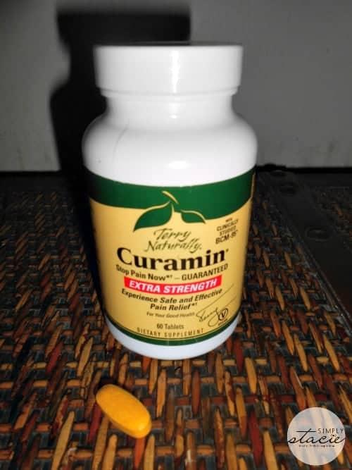 Curamin Review