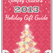 Holiday Gift Guide Archives - Simply Stacie