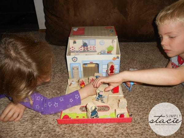 HABA Toys for the Holidays Review