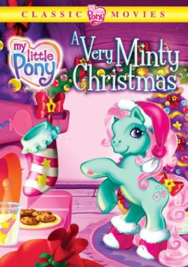 A Very Minty Christmas Review