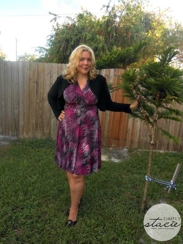 Karina Dresses Marisa Dress Review #Dresstacular