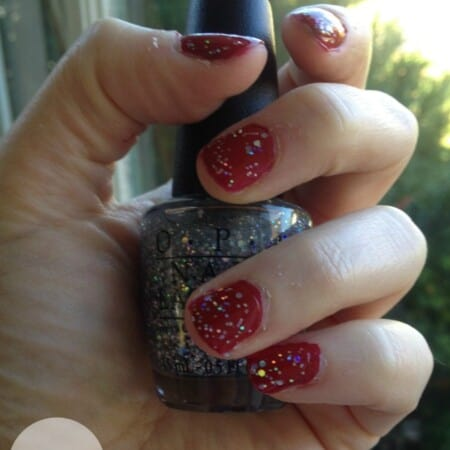 OPI Top This!