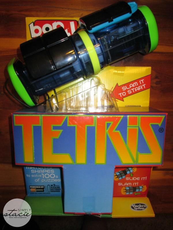 BOP IT! TETRIS Review