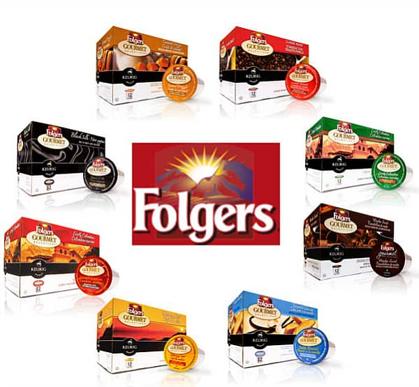 How Folgers Gourmet Selections Enriches My Mornings
