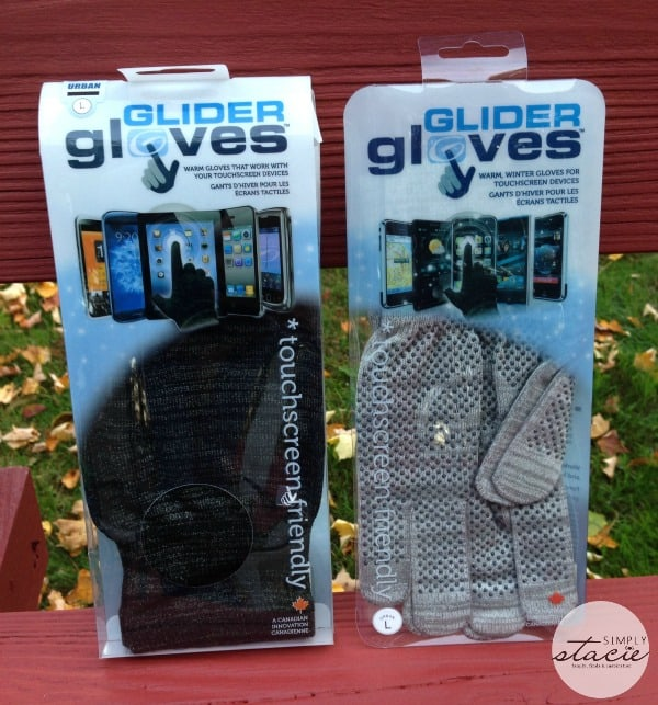 Glider Gloves Review