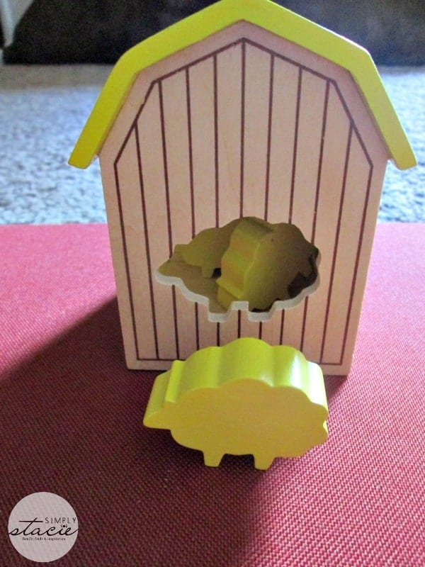 Guidecraft Barnyard Activity Boxes Review