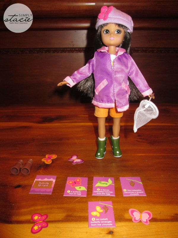 Lottie Dolls Review
