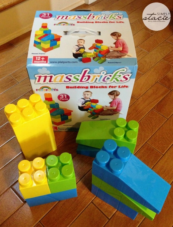 Massbricks Review