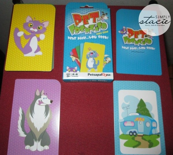 Pet Frenzied Review
