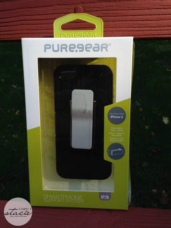 PureGear Review