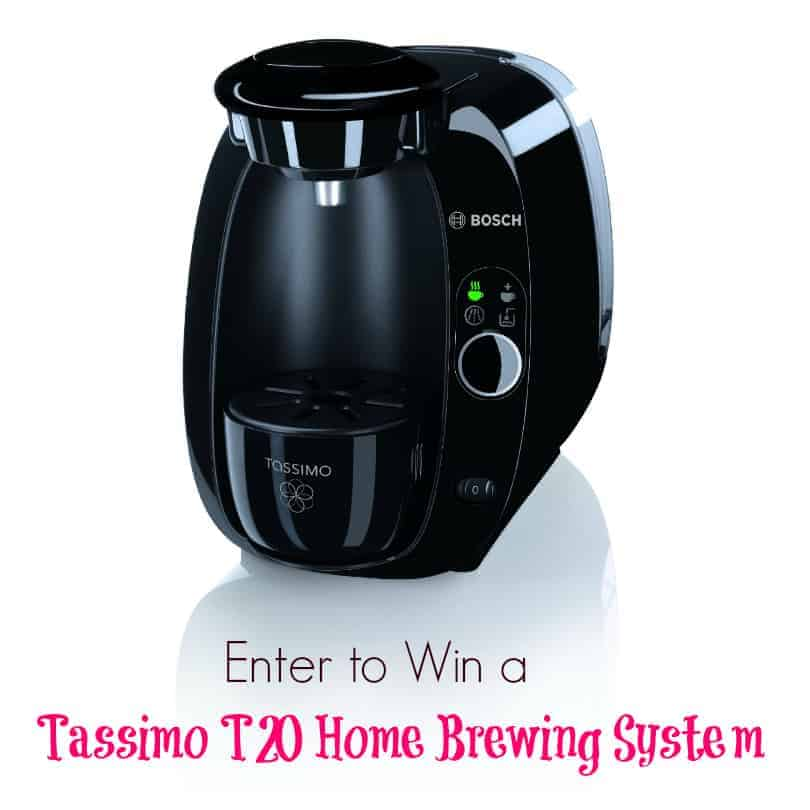 Win a Tassimo