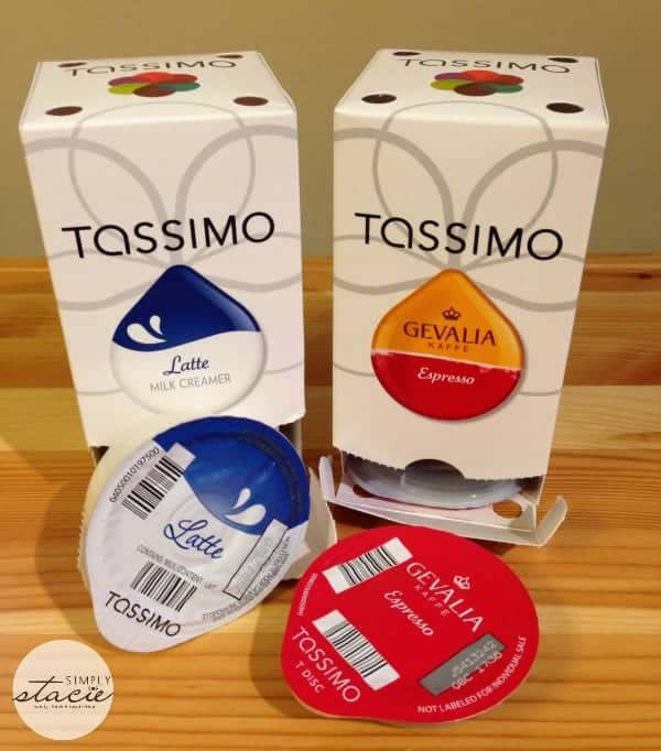 Tassimo T-55 Review