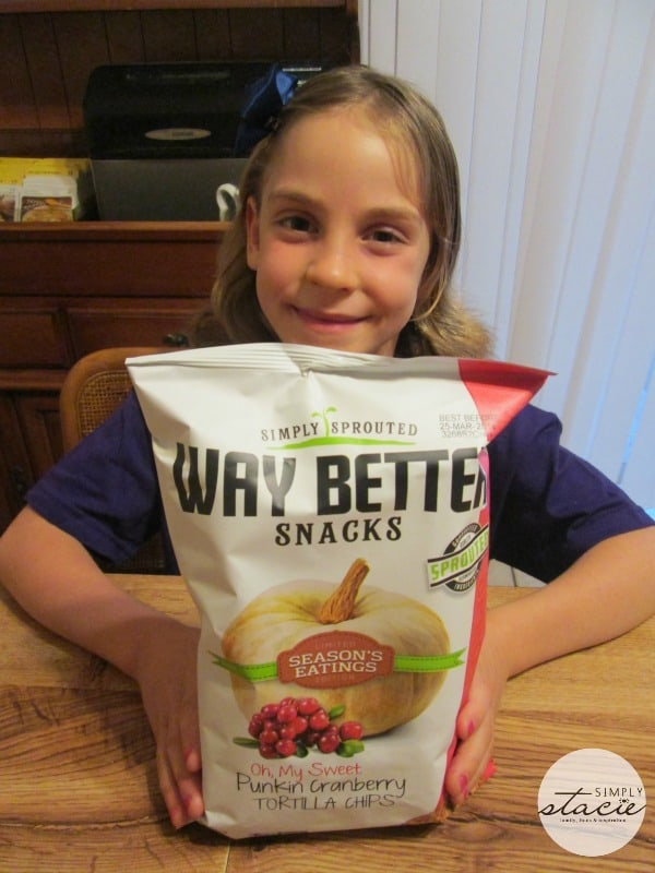 Way Better Snacks Review