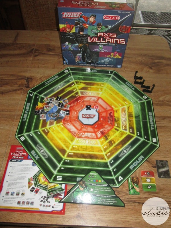 Wonder Forge Holiday Games Review