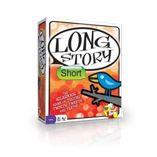 Long Story Short Review