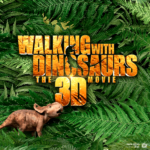 Walking With Dinosaurs 3D Movie Review