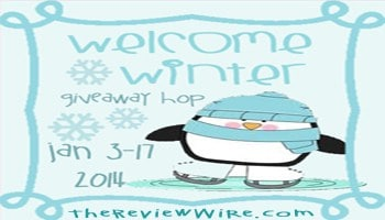 Welcome Winter Giveaway