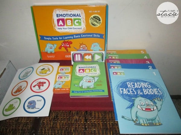 Emotional ABC's Help Your Child Succeed Review