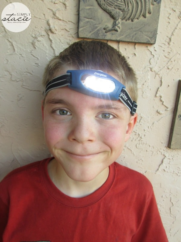 Energizer® Micro Sport Headlight Review
