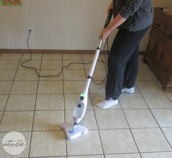 H20 Mop X5 5-in-1 Steamer System Review