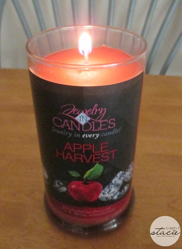 Jewelry in Candles Review