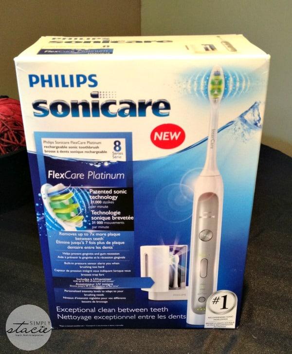Philips Sonicare FlexCare Platinum Review