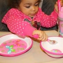 Playtex Toddler Mealtime Set Review #MomTrust